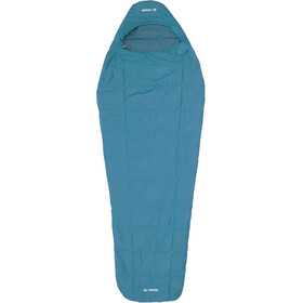 VAUDE Sioux 100 Syn Sleeping Bag baltic sea
